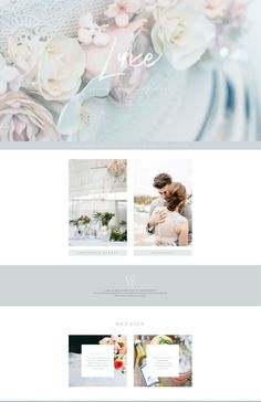 Luxe Wordpress Divi website template for event professionals—classically modern, timelessly elegant. Customization included. Blog Post Template, Website Template, Keynote, Wordpress, Place Card Holders, Branding, Templates, Elegant, Creative
