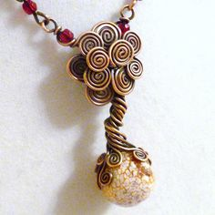 2015/04/25 Celtic Tree of Life Necklace Tutorial - $10.00