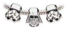 Star Wars Charm Bracelet