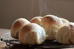 Beer Bread Rolls via @Rósa Guðjónsdóttir Kitchen Notes
