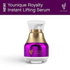 Instant uplift serum - fantastic