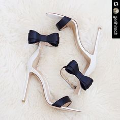 "Ashlee Sara Jones on Instagram: ""#Repost @gerihirsch with @repostapp. ・・・ Because sometimes you just need to add something fancy and feminine to your closet...@liketoknow.it www.liketk.it/1CLug #liketkit Head over heels! @ashleesarajones #gerihirsch #headoverheels #heels #highfashion #bows #fashion #style #love #❤️❤️ #regram"""