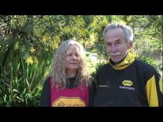 365 maratones en 365 días ¡Increíble! [Video]