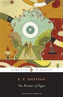 Painter of Signs by R K Narayanan (Reviewed by Dhuv Joshi)