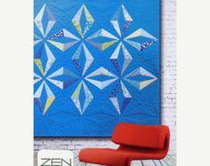 Prism pattern by Brigitte Heitland of Zen Chic (ZCSPQPG)