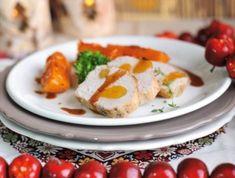 currys csirke receptek, cikkek | Mindmegette.hu Christmas Dishes, Soup And Salad, Paleo, Eggs, Fish, Meat, Breakfast, Main Courses, Recipes