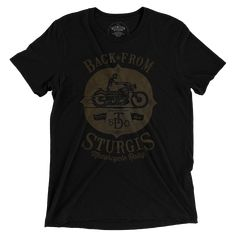 Death machine motor co. ride fast or die last Short-Sleeve Unisex T-Shirt. This t-shirt is everything you've dreamed of and more. It feels soft and lightweight, with the right amount of stretch. It's comfortable and flattering for both men and women. Bad To The Bone, Direct To Garment Printer, Esl, Shirt Shop, 90s Fashion, Shirt Style, Tee Shirts, Menswear, Short Sleeves