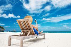 Free & HD Summer Wallpaper