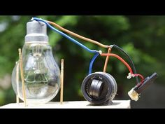 How to Make a Free Energy Solar Cell - YouTube