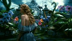 James Bobin Could Be Off To Wonderland. Muppets man in talks for Alice sequel. Tim Burton´s Alice In Wonderland 2010 via Magazine Alice In Wonderland Scenes, Alice In Wonderland Aesthetic, Rupert Friend, Alice Liddell, Coming To Theaters, Walt Disney Pictures, Disney Images, Walt Disney Studios, Halloween Movies