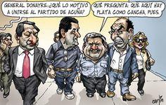 Carlincaturas 19-08-2013