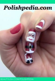 Nail Art - Socialbliss on We Heart It - http://weheartit.com/entry/46882883/via/kaitlin_zieger