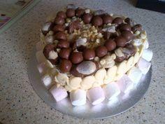 Chloe's Birthday Cake