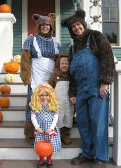 Homemade Halloween Costumes Show and Tell: Kid Costumes from Designer Parents…