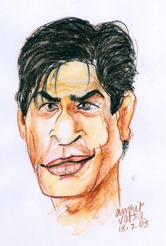 SHAH RUKH KHAN ‏@iamsrk  47. Ok....same to you with no returns as we used to say during childhood days. Take a sneer back ha ha...thanx.
