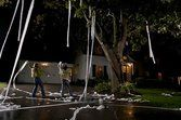 Egging, Toilet Papering: How to Clean Up After Halloween Pranks