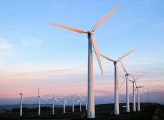 UK Wind Farms Generated More Power than Nuclear Power Plants | GreenJoyment