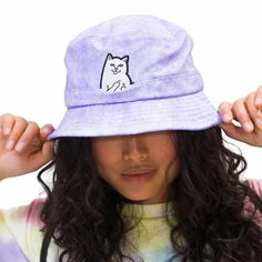 The new Rip N Dip Lord Nermal Bucket Hat is an essential to your accessory collection with its naughty twist. Rip N Dip, Skateboard Fashion, Diamond Supply, Thrasher, Brixton, Hurley, Hats For Men, Caps Hats, Fashion Brands