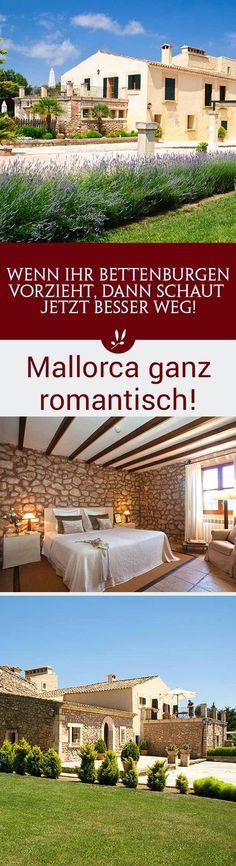 In das Hotel Son Cardaix auf Mallorca haben wir uns vom Fleck weg verliebt. Wunderwunderschöne Zimmer mit urigen Natursteinwänden, ein top gepflegter Garten und ein Pool mit Weitblick bis zum Meer! Ein Traum, den nur diejenigen entdecken, die sich auf eine ganz besondere Reise nach Mallorca begeben wollen.