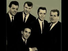 ▶ Once in a While The Chimes 1961 - YouTube