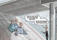 Today's Political Cartoons | May 15, 2012