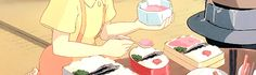 <b>Miyazaki films are just conspiracies to make you hungry.</b> Warning: Will cause intense hunger.