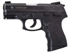 This is a Taurus PT809C 9mm. I would take this. :)