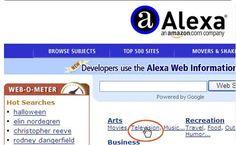Come spostarsi tra le pagine web con il browser.