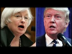BREAKING: TRUMP'S AMERICA IS OVER! JANET YELLEN IS ABOUT TO DO SOMETHING SICK TO KILL TRUMP'S DREAMS - YouTube