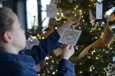 Jesse Tree Ornaments~~Advent