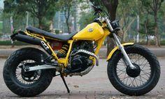 1987 Yamaha TW200      #motorcyclereviews #motorcycles #motorcycle #motorsiklet #motosiklet #motosiklettutkunlari #motosiklettutkusu #bikelife #bikewars #bike #supermoto #motorcyclefans #motogp #motoshow #moto #motorcyclereview #ducati #kawasaki #harley #harleydavidson #Suzuki #honda #yamaha #bmw #ktm #motocross #stunt