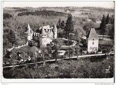 Rouffignac chateau - Delcampe.net