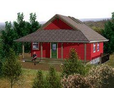 X House Design Html on