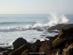 Azenhas do Mar - Sintra  foto de Fátima Silva