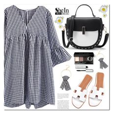 """Shein 8/III"" by samra-bv ❤ liked on Polyvore featuring Bobbi Brown Cosmetics, polyvorecommunity, polyvoreeditorial and polyvorefashion"