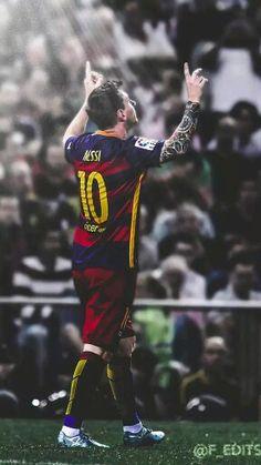 El dios del fútbol
