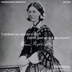 """""""I attribute my success to this - I never gave or took any excuse."""""""