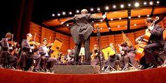 Orquestra Sinfônica Brasileira fará homenagem a São Luís nesta quinta-feira (6)