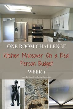 Hello friends! Today I bring you very exciting news! I will be participating in the Fall 2017 One Room Challenge as a guest participant, which starts right now! For those of you who are not familiar with the One Room Challenge or ORC, it is a bi-annual event hosted by Linda at Calling it Home where bloggers are challenged to make over a room in six weeks and provide weekly updates. I have been watching in awe for years as others race to the finish line and now I get to participate myself :)…