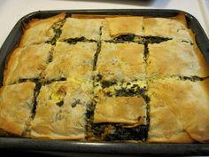 Adventures in Cookery: Zelnik (Зелник) - Julie GB - macedonian food Armenian Recipes, Bulgarian Recipes, Turkish Recipes, Ethnic Recipes, Bulgarian Food, Armenian Food, Dinosaur Food, Macedonian Food, Food Tags