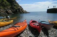 The National Trust care for lots of places where you can kayak or canoe. Here's our guide to some of the best places in the UK. Welsh Coast, Lily Pond, Snowdonia, National Trust, Sandy Beaches, Canoe, Where To Go, Kayaking, About Uk