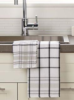 Idées pour linge à vaisselle | Simons