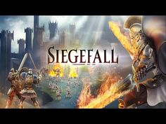 Siegefall HACK - get unlimited gold & gems !