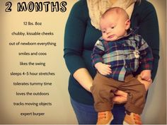 Boy Growth Chart - Height Weight Chart - Text on Pictures + Artwork. Little Nugget photo editor iPhone App captures pregnancy & baby milestones by adding 600+ unique artwork, personalized text & cool filters to your photos in seconds. Safely save your 3 month baby pictures in a private feed or share on social media! A must-have for new parents & Moms to be that want to capture developmental milestones in photos.