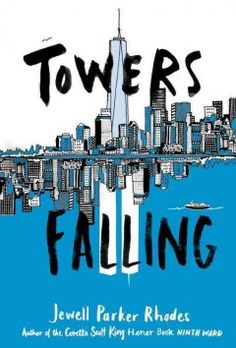 Towers Falling by Jewell Parker Rhodes American based story 15 years after Diverse characters with lots of talking points including terrorism, religion, poverty, race. Written in a approachable way for upper intermediate. Great as a read aloud.