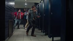 AbanCommercials: Febreze TV Commercial  • Febreze advertsiment  • 2017 Super Bowl - Halftime #BathroomBreak - Extended Cut • Febreze 2017 Super Bowl - Halftime #BathroomBreak - Extended Cut TV commercial • On Super Bowl night, after snacking on everything in sight, American does the unthinkable. We hold it… Until the halftime whistle blows. The #SB51 halftime bathroom break is coming. Is your bathroom ready, America?Get ready. Clear away odors for up to 30 days with new Febreze SMALL SPACES.