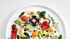L'Arpège Chef Alain Passard Made Vegetarian Cooking Cool - Bon Appétit | Bon Appetit
