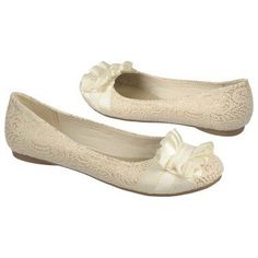 Women's FERGALICIOUS Alana Cream  (and many other color options) FamousFootwear.com $44.95