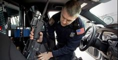 Police One: Cops Should Be Riflemen First