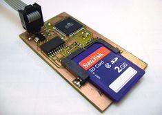 Программатор AVR